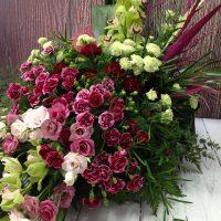Kwiaty - 6 Szpilek - agencja reklamowa