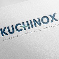 6 Szpilek - Agencja reklamowa łódź - projekt - logo - Kuchinox