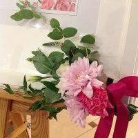 6 Szpilek - kwiaty