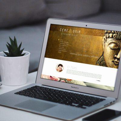 www - projekt graficzny - 6 Szpilek - agencja reklamowa