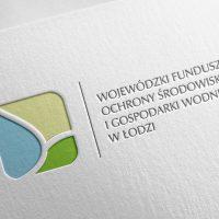 6 Szpilek - Wojewódzki Fundusz Ochrony Środowiska - layout - projekt graficzny